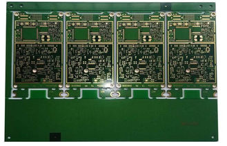 Good Quality RF Custom PCB Boards Low Cost Prototyping PCB manufacturing Service Sales