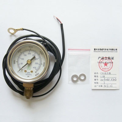 Good Quality cng/lpg gas/ diesel fuel tank level gauge Sales