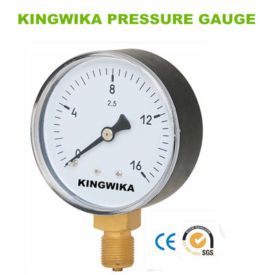 Good Quality pressure gauge YYA-02 Sales