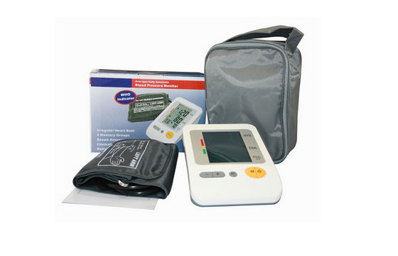 Good Quality 24 Hour Digital Blood Pressure Monitor Measuring Instrument Sales