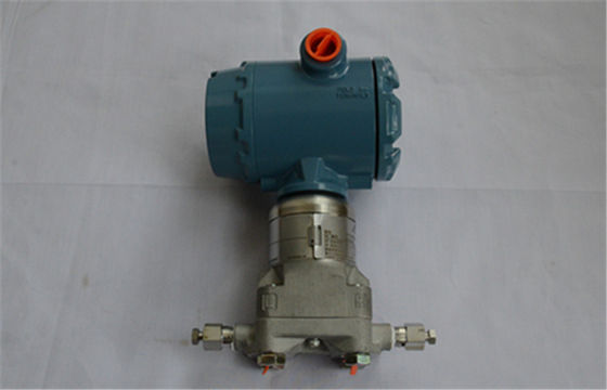 Good Quality 3051 Scalable Industrial Pressure Transducer For gas measurement Sales