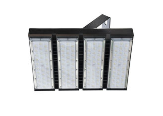 Good Quality Bridgelux Chips / Meanwell Driver LED Flood Lights Outdoor High Power 120LM/W Sales