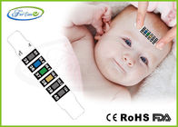 China Household LCD Forehead Thermometer Strip Baby Care Fever Stickers Suppliers