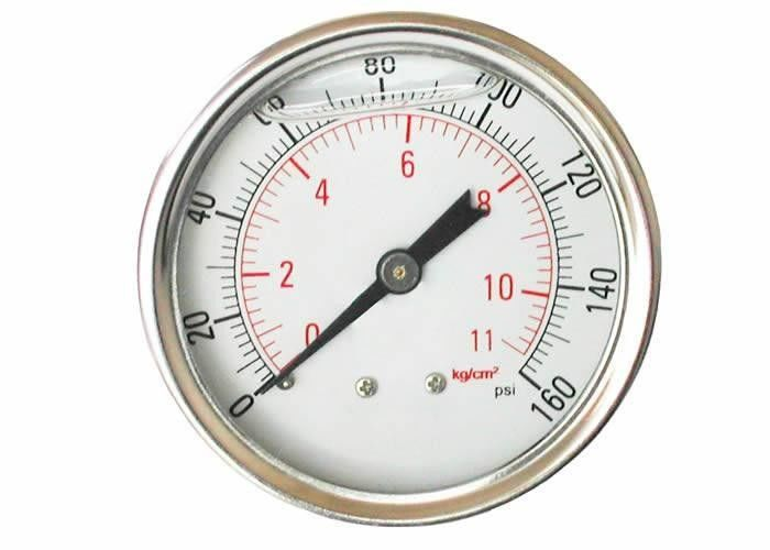 Best aircraft temperature gauge for sales liquid filled pressure gauge thecheapjerseys Choice Image