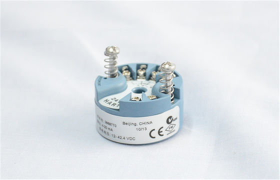 China precision Rosemount 248 Temperature transmitter for common Single Point measurement distributor